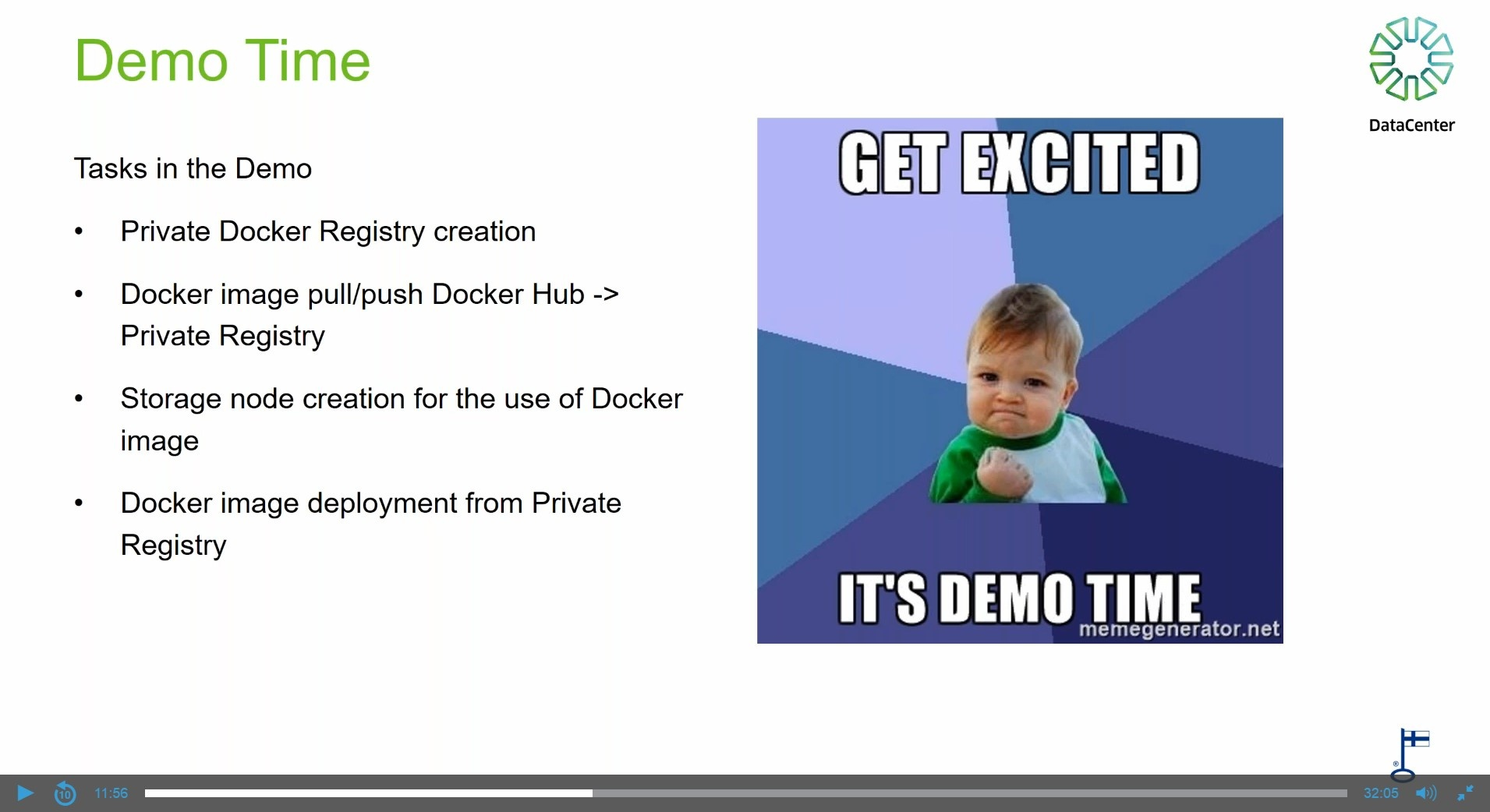 Running Docker on Jelastic - Download our webinar!